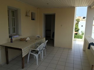 Nice Studio with Internet Access and Balcony - Sissi vacation rentals