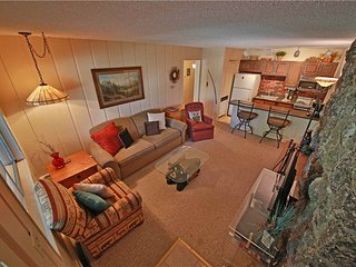 2 bedroom Condo with Internet Access in Winter Park - Winter Park vacation rentals