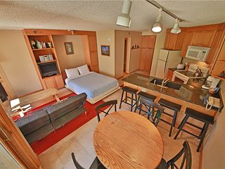 Iron Horse Resort 3044 - Winter Park vacation rentals