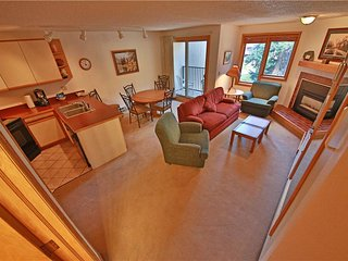 Nice Condo with Deck and Internet Access - Stanley vacation rentals