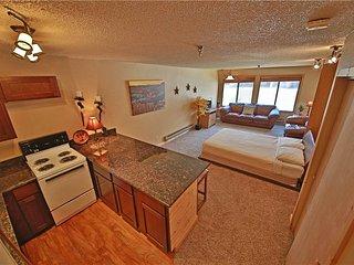 Snowblaze Condominiums 211 - Winter Park vacation rentals