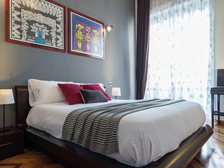MIMLNF105  Victory House Milano - World vacation rentals