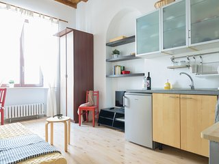 (#HINT109) Auditorium Navigli Apartment - World vacation rentals