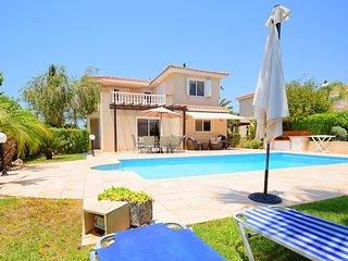 Beautiful Luxury Family Villa In Coral Bay - Paphos vacation rentals