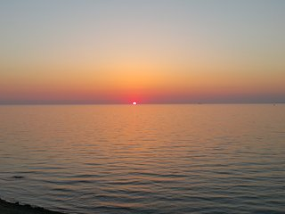 Summerhouse on Aegean Seashore - Canakkale vacation rentals