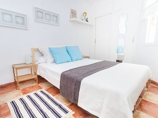 Very Spacious 1 bed central apartment - Malaga vacation rentals