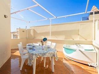 San Pedro Terrace 2 | 4 bedrooms, 4 bath., parking - Seville vacation rentals