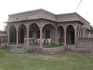 Shekhawati Village Desert Farm Retreat - Mandawa vacation rentals