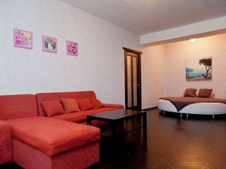 Apartment in the Center of City - Moscow vacation rentals