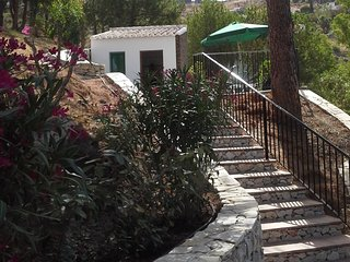 Pretty 100 year old finca 1 km from Cómpeta - Competa vacation rentals