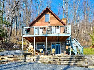 Perfect House with Internet Access and A/C - McHenry vacation rentals