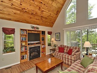 1 Mile from DCL State Park, Large Lawn with Fire Pit - Swanton vacation rentals