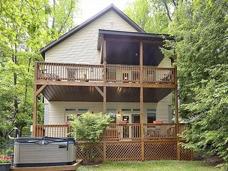 Comfortable 4 bedroom House in Swanton - Swanton vacation rentals
