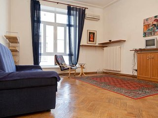 Apartment in the Historic Center - Moscow vacation rentals