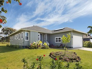 Air conditioned 3 Bedroom Home on Golf Course in Poipu - Koloa vacation rentals