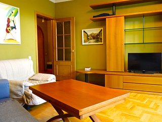 Lovely Apartment Near of the Zoo - Moscow vacation rentals