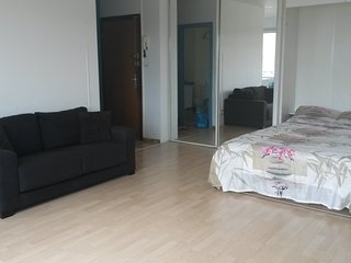 Nice apartment 5 minutes to Basel - Huningue vacation rentals