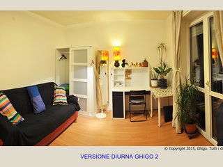 Nice Private room with Internet Access and Wireless Internet - Aosta vacation rentals