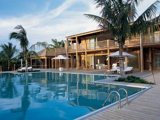 The Residence - Parrot Cay - Parrot Cay vacation rentals