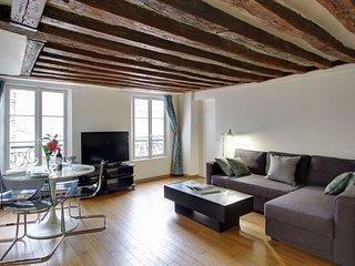 102047 - Appartement 4 personnes Sentier - Bonne N - 1st Arrondissement Louvre vacation rentals