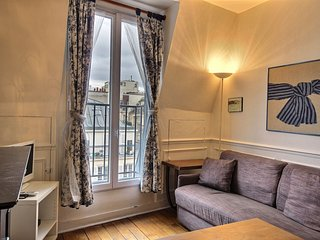 109051 - Appartement 4 personnes Martyrs - Saint G - 18th Arrondissement Butte-Montmartre vacation rentals
