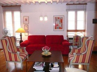 211233 - Appartement 6 personnes Temple - Républiq - 19th Arrondissement Buttes-Chaumont vacation rentals