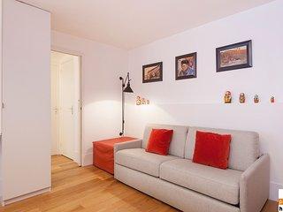 108420 - Appartement 4 personnes St Lazare - 7th Arrondissement Palais-Bourbon vacation rentals