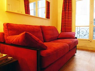 S08215 - Studio 3 personnes St Lazare - 18th Arrondissement Butte-Montmartre vacation rentals