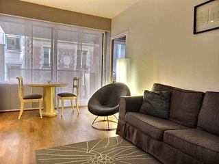 108049 - Appartement 4 personnes Etoile - Trocadér - Levallois-Perret vacation rentals
