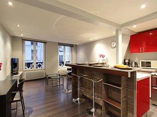 102002 - Appartement 2 personnes Montorgueil - Paris vacation rentals
