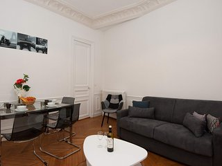 216041 - Appartement 6 personnes Etoile - Trocadér - 7th Arrondissement Palais-Bourbon vacation rentals