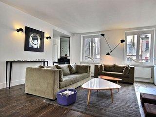 502254 - Appartement 12 personnes Montorgueil - Paris vacation rentals