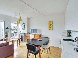 109083 - Appartement 4 personnes Martyrs - Saint G - 18th Arrondissement Butte-Montmartre vacation rentals