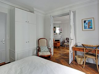 109125 - Appartement 4 personnes Opéra - 18th Arrondissement Butte-Montmartre vacation rentals