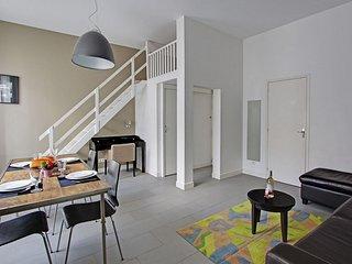 102911 - Appartement 5 personnes Sentier - Bonne N - 1st Arrondissement Louvre vacation rentals