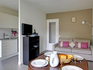 S13213 - Studio 3 personnes Place d´italie - Gobel - Gentilly vacation rentals