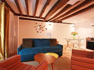 202432 - Appartement 6 personnes à Paris - 1st Arrondissement Louvre vacation rentals