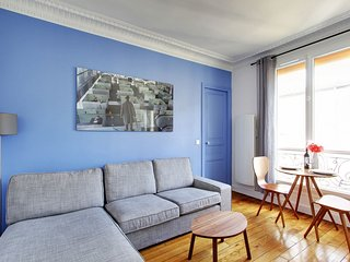 118146 - Appartement 2 personnes Montmartre - Piga - 18th Arrondissement Butte-Montmartre vacation rentals