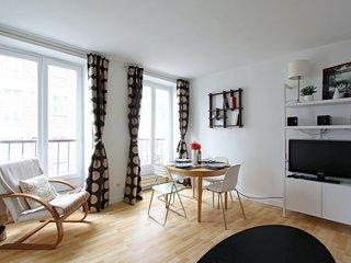 211007 - Appartement 5 personnes Folie-Méricourt - Ballancourt-sur-Essonne vacation rentals