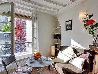S05118 - Studio 2 personnes Panthéon - Sorbonne - 11th Arrondissement Popincourt vacation rentals