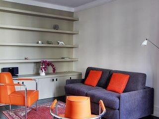 116131 - Appartement 4 personnes Etoile - Trocadér - 7th Arrondissement Palais-Bourbon vacation rentals