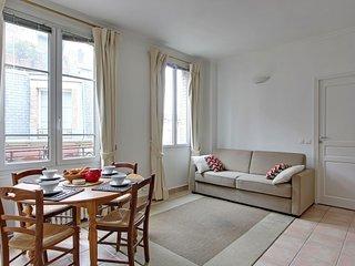 106154 - Appartement 4 personnes Raspail - Sèvres- - 7th Arrondissement Palais-Bourbon vacation rentals