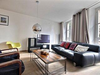 202150 - Appartement 6 personnes Montorgueil - 1st Arrondissement Louvre vacation rentals