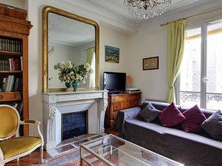 210176 - Appartement 6 personnes Bonne Nouvelle - - 18th Arrondissement Butte-Montmartre vacation rentals