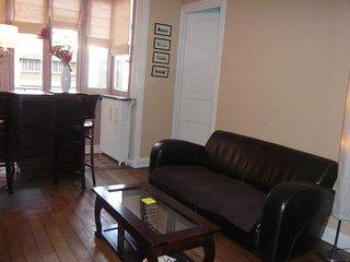 215099 - Appartement 4 personnes Dupleix - Motte P - Vanves vacation rentals