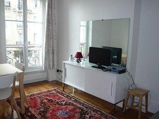 107241 - Appartement 4 personnes Champ de Mars - 7th Arrondissement Palais-Bourbon vacation rentals