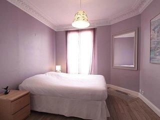 592112 - Appartement 7 personnes Coubevoie - Hauts-de-Seine vacation rentals
