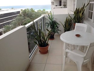 1br - 560ft2 - Decoplage oceanview balcony Lincoln - Miami Beach vacation rentals