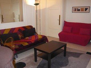109046 - Appartement 4 personnes Grands Boulevards - 1st Arrondissement Louvre vacation rentals