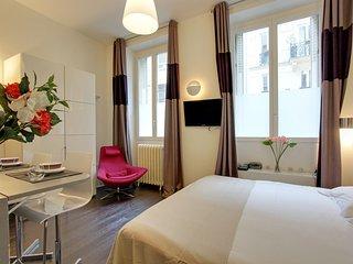 S09193 - Studio 3 personnes à Paris - 18th Arrondissement Butte-Montmartre vacation rentals